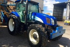 Right Tractor