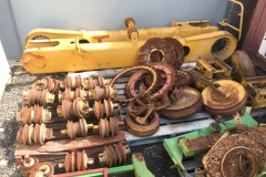 Cameco 2500 parts